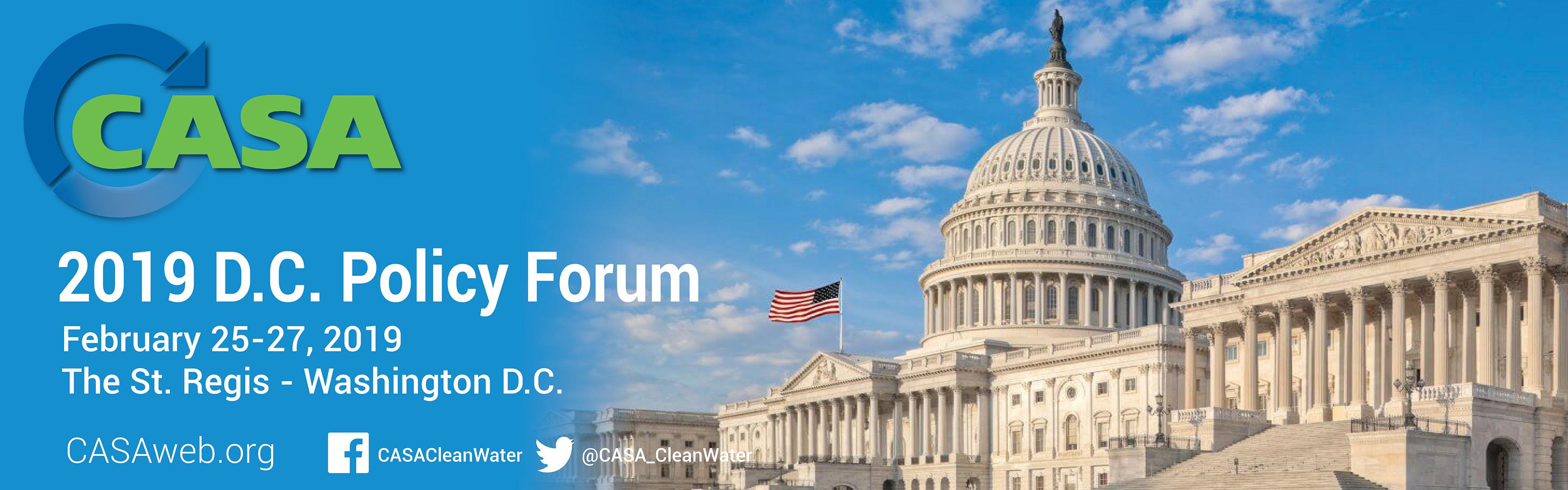 DC Forum